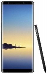 Мобильный телефон Samsung Galaxy Note 8 64GB Black (SM-N950FZKDSEK)
