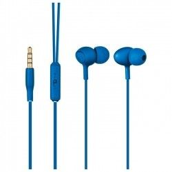 Наушники Trust Urban Ziva In-ear Blue (21951)