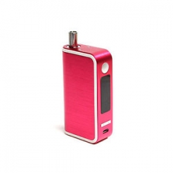 Стартовый набор Aspire Plato TC Kit Pink (APPTCKPK)
