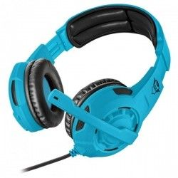Гарнітура Trust GXT 310-SB Spectra Gaming Headset (22398) Blue