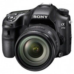 Фотоаппарат Sony Alpha 77M2 16-50 Kit Black (ILCA77M2Q.CEC)