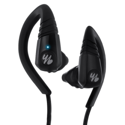 Наушники Yurbuds Liberty Wireless Black (YBIMLIBE01BLK)