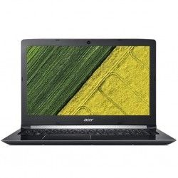 Ноутбук Acer Aspire 5 A515-51G-36TE (NX.GP5EU.017) Black