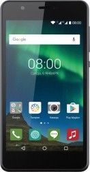 Смартфон Philips S318 Dark Gray