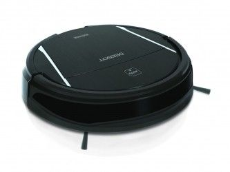 Робот-пылесос Ecovacs Deebot DM85 Space Gray (ER-DM85)