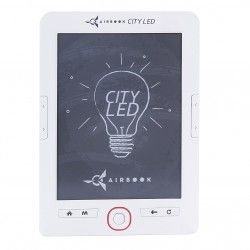 Электронная книга AirBook City LED White