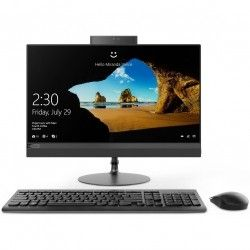 Моноблок Lenovo IdeaCentre AIO 520-22 (F0D50041UA) Black