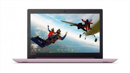 Ноутбук Lenovo IdeaPad 320-15IKB (80XL03GCRA) Plum Purple