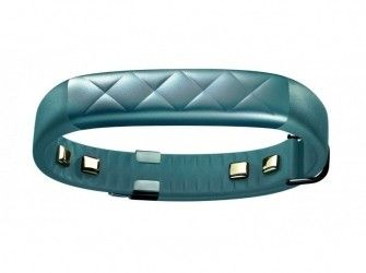 Фитнес-трекер JAWBONE UP3 Teal Cross (JL04-6262ACH-E)