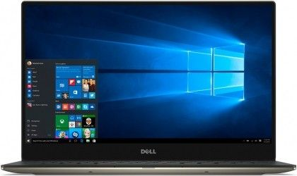 Ноутбук Dell XPS 13 9350 (X378S1NIW-47G) Gold