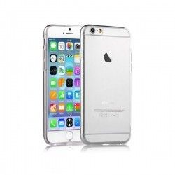 Чехол Devia iPhone 6 Naked Crystal Clear