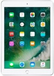Планшет Apple iPad A1823 Wi-Fi 4G 32GB Silver (ZKMP1L2RKA)