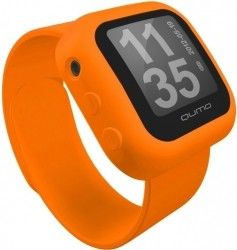 MP3-плеер QUMO SPORTSWATCH 4GB Orange