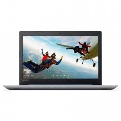 Ноутбук Lenovo IdeaPad 320-15IAP (80XR00U0RA) Denim Blue