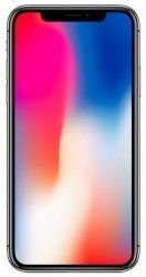 Смартфон Apple iPhone X 256GB (MQAF2) Space Gray