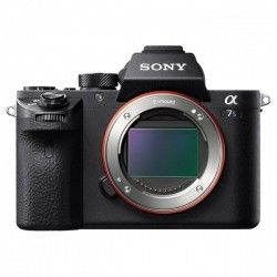 Фотоаппарат Sony Alpha 7SM2 Body Black (ILCE7SM2B.CEC)