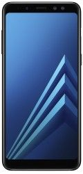 Смартфон Samsung Galaxy A8 Plus 2018 32GB (SM-A730FZKD) Black