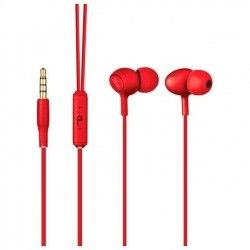 Наушники Trust Urban Ziva In-ear Red (21952)
