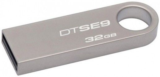 USB флеш накопитель Kingston DataTraveler SE9 32GB (DTSE9H/32GB)