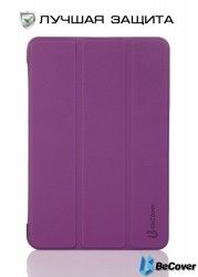 Чехол-книжка BeCover Smart Case для Lenovo Tab 3-710F Purple
