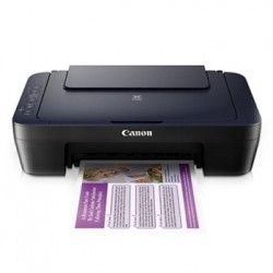 МФУ Canon PIXMA Ink Efficiency E474 with Wi-Fi (1365C009)