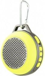 Колонка Bluetooth Speaker Optima MK-4 Yellow