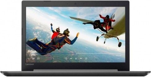 Ноутбук Lenovo IdeaPad 320-15IKB (80XL03GJRA) Platinum Grey