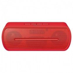 Портативная акустика Trust Fero Wireless Bluetooth Speaker Red (21706)