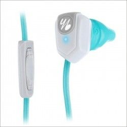 Наушники Yurbuds Leap Wireless For Women Aqua (YBWNLEAP01ANW)