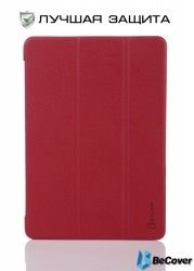 Обложка BeCover Smart Case для Samsung Galaxy Tab A 10.1 T580/T585 Red (BC_700907)
