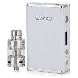 Стартовый набор Smok Micro One R80 TC Kit White (SMOR80TCKWT)