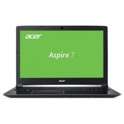 Ноутбук Acer Aspire A715-71G-513Z (NX.GP8EU.017) Black