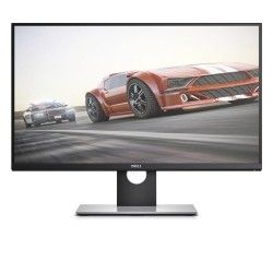 Монитор Dell S2716DG Black