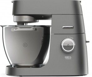 Кухонная машина KENWOOD Chef XL Titanium KVL8470S