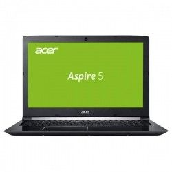 Ноутбук Acer Aspire A515-51G-7915 (NX.GP5EU.027) Black