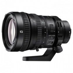 Объектив Sony 28-135mm f/4 G Power Zoom для камер NEX FF (SELP28135G.SYX)