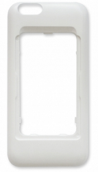 Чехол Elari CardPhone Case for iPhone 6/6s White (LR-CS6-WHT)