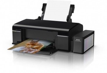 Принтер Epson L805 with WI-FI (C11CE86403)