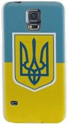 Чехол Facecase Paiting для Samsung Galaxy S5 Ukraine