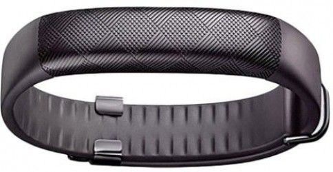 Фитнес-трекер Jawbone UP2 Black 2015 (OEM, без коробки)