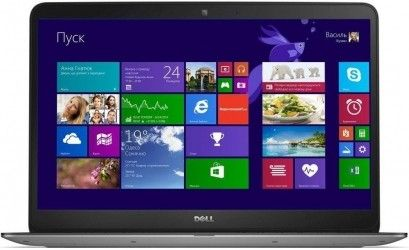 Ноутбук Dell Inspiron 7548 (I7571610NDW-46) Silver