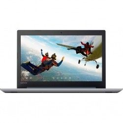 Ноутбук Lenovo IdeaPad 320-15IAP (80XR00VMRA) Denim Blue