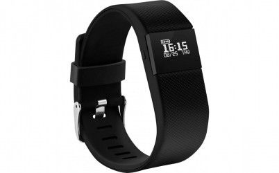 Фитнес-браслет Acme ACT03 Activity tracker (4770070877791) Black