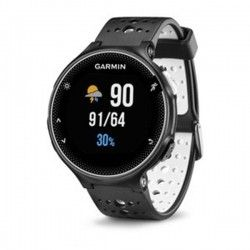 Спортивные часы Garmin Forerunner 230 Black-White (010-03717-44)