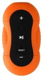 MP3-плеер QUMO FLOAT 4GB Orange
