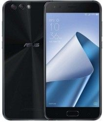Смартфон Asus Zenfone 4 4/64GB (ZE554KL-1A036WW) Black