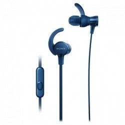 Навушники Sony MDR-XB510AS Blue (MDRXB510ASL.E)