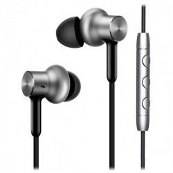 Наушники Xiaomi Mi In-Ear Headphones Pro HD Silver (QTEJ02JY)