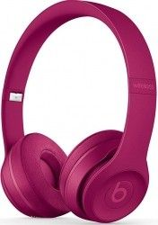 Наушники Beats Solo3 Wireless On-Ear Headphones Neighborhood Collection Brick Red (MPXK2ZM/A)