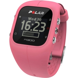 Фитнес-браслет POLAR A300 for Android/iOS Pink (90054237)